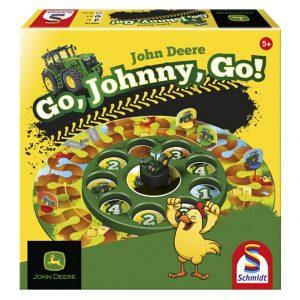 "Igra ""Go, Johnny, go!"""