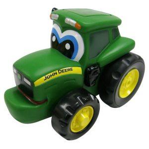 Johnny traktor