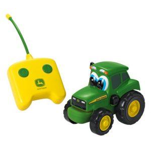 Johnny Traktor na daljinsko upravljanje
