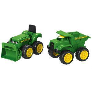 Mini vozila za pijesak