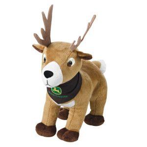 Plišani jelen