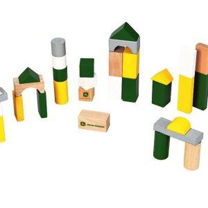 Drveni blokovi