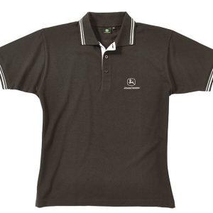 Majica Polo - crna