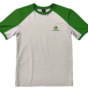 Majica Comfort - siva
