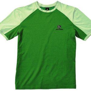 Majica Comfort - zelena