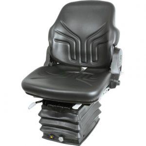 Sjedalo Grammer Compacto Comfort W umjetna koža crno 1047335