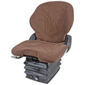 Sitz Grammer Compacto Comfort M Stoff braun 1081367