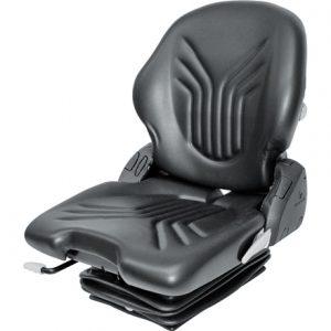 Sjedalo Grammer Compacto M umjetna koža crno 1081366