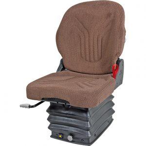 Sitz Grammer Compacto Comfort S Stoff braun 1081369