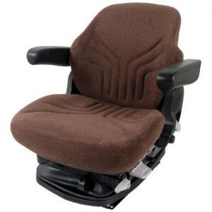 Sitz Grammer Maximo Comfort Stoff braun 1201937