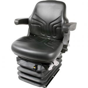 Sjedalo Grammer Maximo Comfort umjetna koža crno 1201942