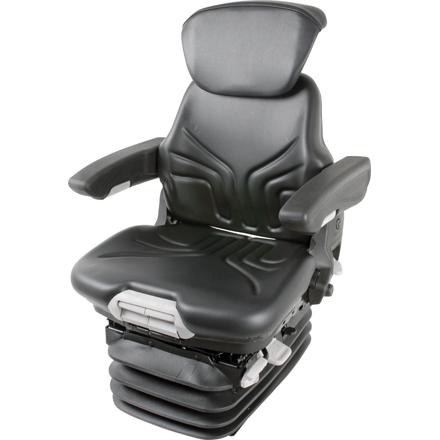 Sjedalo Grammer Maximo Comfort plus umjetna koža crno 1234485