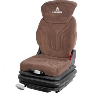 Sjedalo Grammer Primo Professional S tkanina smedi 1212678