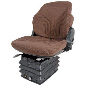 Sitz Grammer Compacto Comfort W Stoff braun 1047336