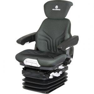 Sjedalo Grammer Maximo Professional tkanina Agri 1288547