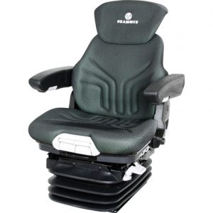 Sjedalo Grammer Maximo Comfort Plus tkanina Agri 1288546