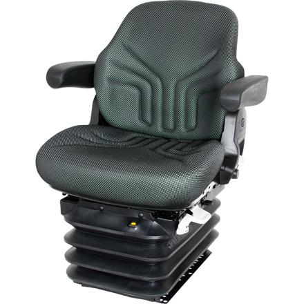 Sjedalo Grammer Maximo Comfort tkanina Agri 1288539