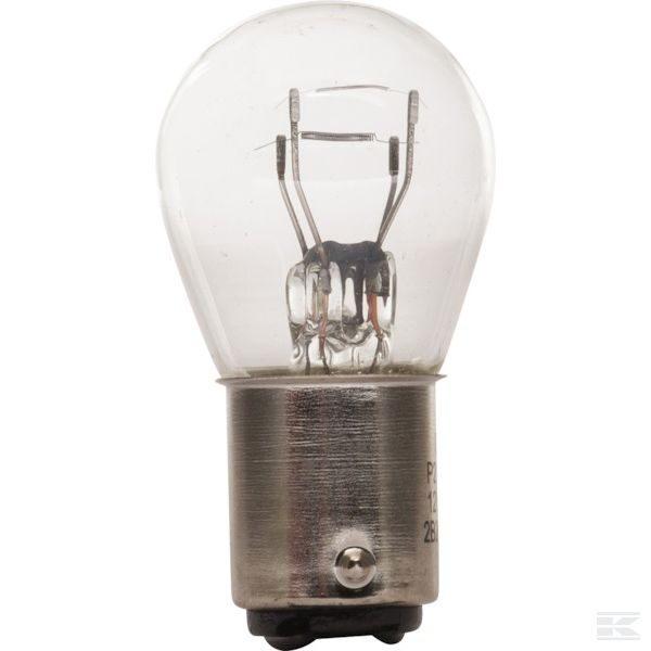 Žarulja B1257 Bulb 12V 21/4W BAY15d