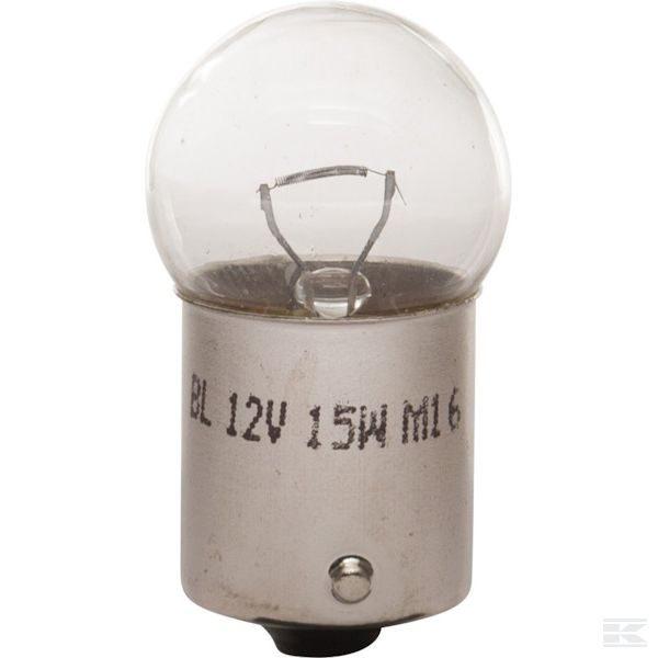 Žarulja B1242 Bulb 12V 15W BA15s