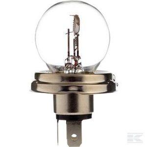 Žarulja B1244 Bulb 12V 45/40W P45t