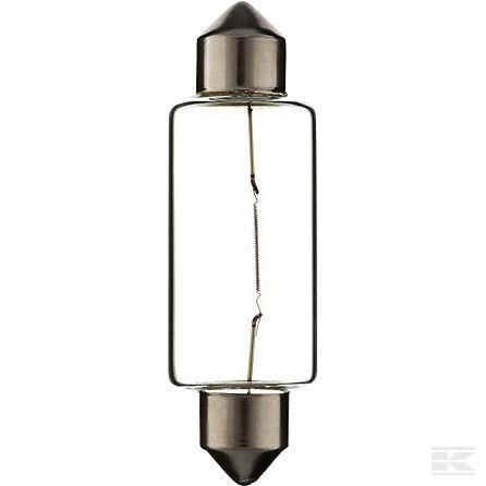 Žarulja B1237 Bulb 12V 15W SV8,5