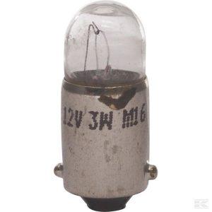 Žarulja B1236 Bulb 12V 3W BA9s