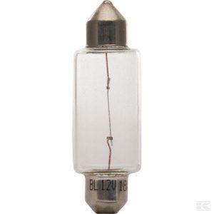 Žarulja B1215 Bulb 12V 18W SV8,5