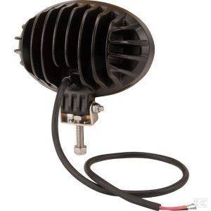 Radna LED lampa LA10039 LED Work Lamp 39W 3510lm - flood
