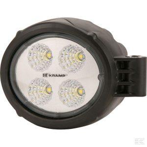 Spojka za radnu svjetiljku 360° LA10043 Clamp for work lamp 360°