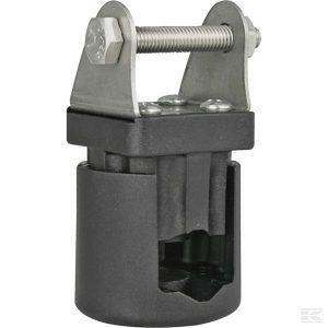 Fiksna spojka za radnu svjetiljku LA10042 Clamp for work lamp fixed