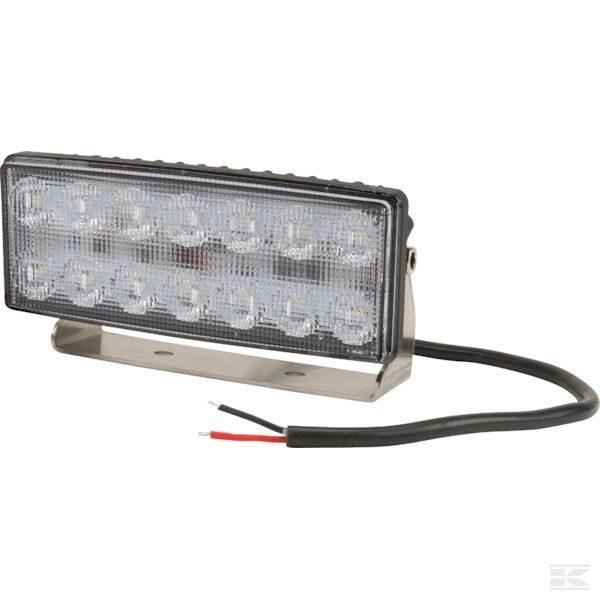 Radna lampa LA10048 LED Work Lamp 42W 3800lm - flood