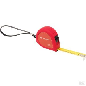 Metar s kočnicom (5 m) 1842101005KR Tape measure anti slip 5 m