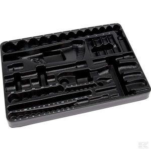 Plastična posuda ukalupljena 1804-82420 1804999982KR Plastic tray 1804-82420