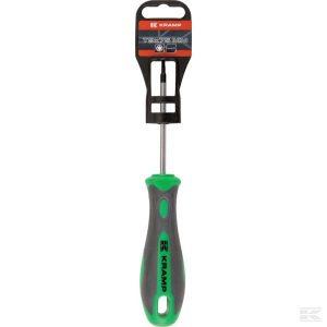 Odvijač zvezdast magnetni T9 x 75 mm 180805309075KR Screwdriver Torx T9 x 75 mm