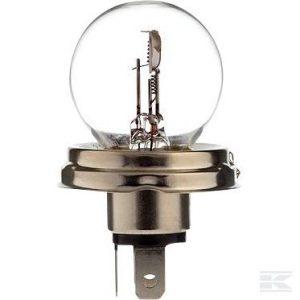 Žarulja B2462 Bulb 24V 55/50W P45t