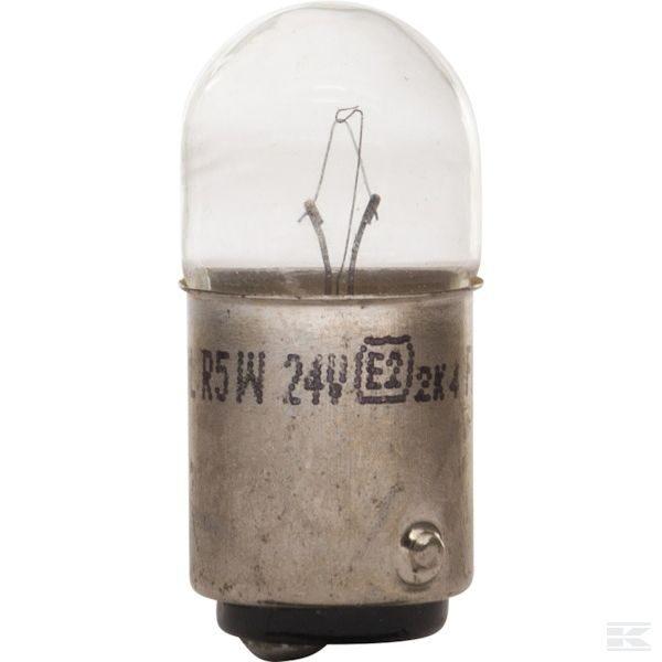 Žarulja B2440 Bulb 24V 5W BA15d