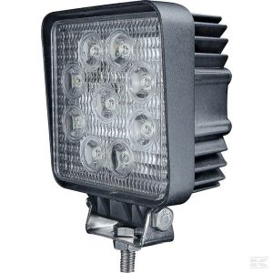 Radna LED lampa širokosežna LA15022 LED Work Lamp 27W 2160lm - flood