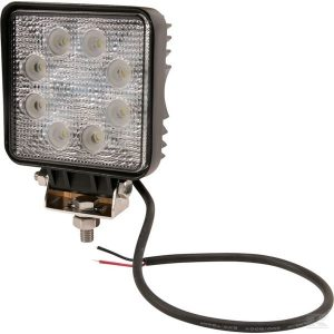 Radna LED lampa širokosežna LA15025 LED Work Lamp 24W 1920 lm - flood