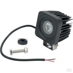 Radna LED lampa širokosežna LA15020 LED Work Lamp 10W 900lm - flood
