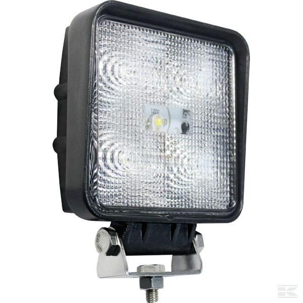 Radna LED lampa širokosežna LA15021 LED Work Lamp 15W 900lm - flood
