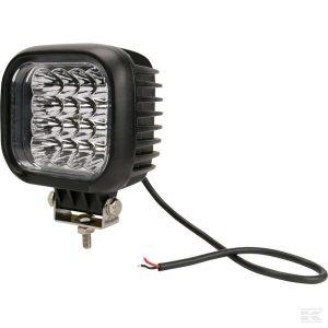 Radna LED lampa dalekosežna LA10056 LED Work Lamp 48W 4000lm - spot