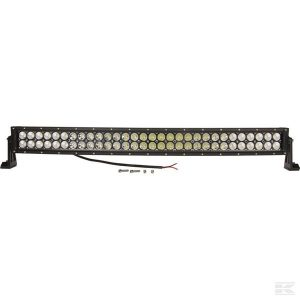 Zakrivljena LED svjetlosna traka LA10306 Light bar 180W 60LED curved