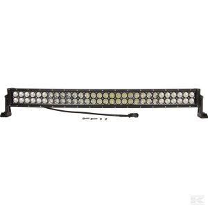 Zakrivljena LED svjetlosna traka LA10309 Light bar 180W 60LED curved