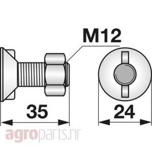 Vijak-pluga-2-zuba-M12x35-8.8web